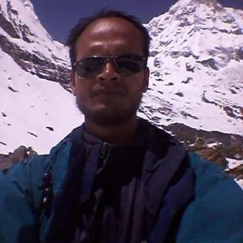 Ram Silwal