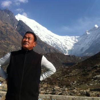 Rinji Sherpa