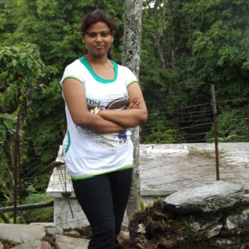 Priyanka Majumdar