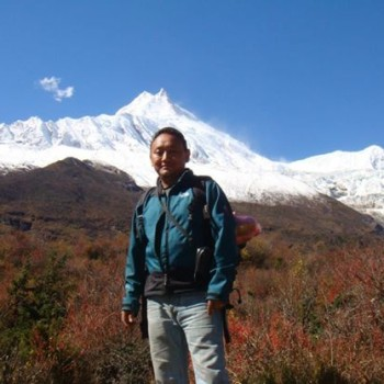 Ang Furba Sherpa