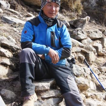 Ang Rinji Sherpa