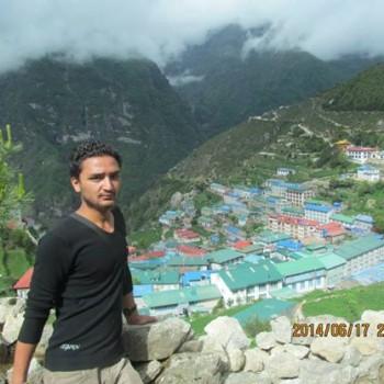 Arun Kumar Karki
