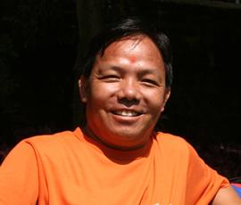Tek Bahadur Gurung