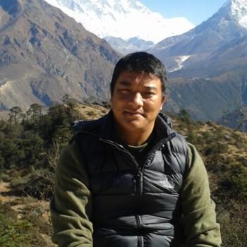 Lhakpa Sona Sherpa