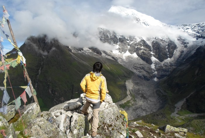 Langtang Trekking with Eco Holiday Asia