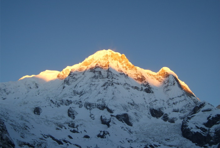 Annapurna_I_ABC_Morning
