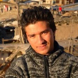 Bishnu Khadka