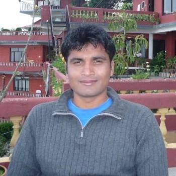 Ramesh Sapkota