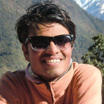 Ram Kharel