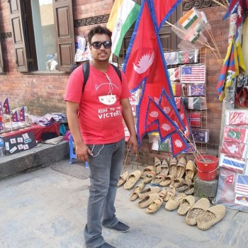 Dheeraz Chapagain