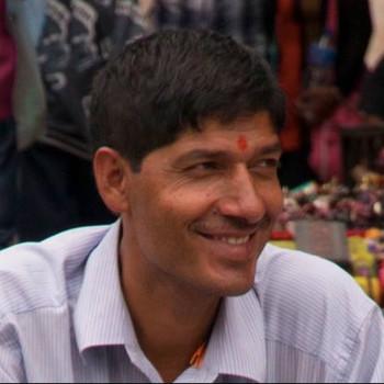 Gyan Bahadur Bhatta