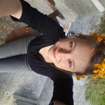 Carmen Hayley