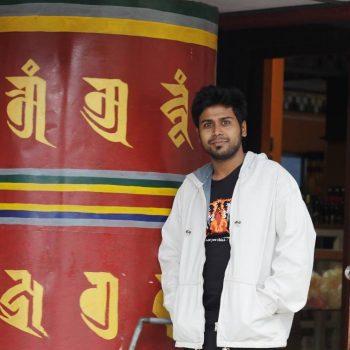 Deepjyoti