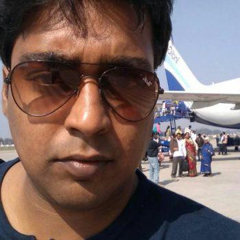 Soumyajyoti